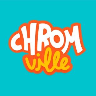 Chromville_logo